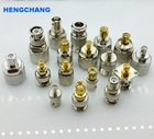 17 standard N type to sma BNC to sma TNC to sma RF connectors adapter