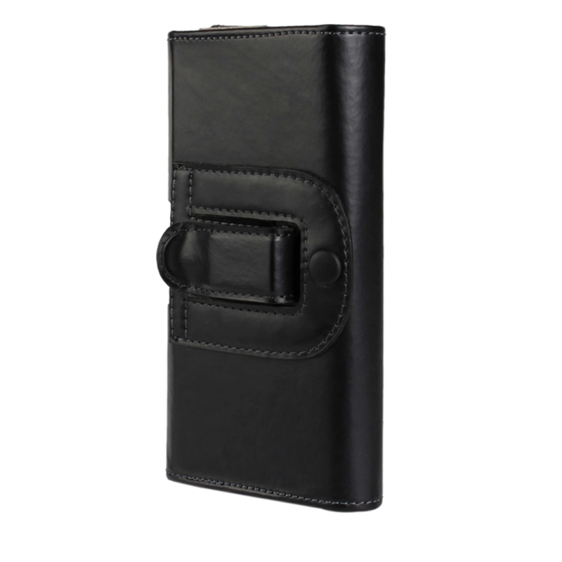 Horizontal Sport Bag Phone Case For Lenovo K8 K8 Plus S8 S920 With Belt Clip Waist Pouch Holster Leather Cover Coque Etui