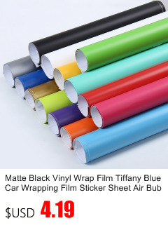14 цветов, красный, синий, золотой, зеленый, фиолетовый матовый атлас, хром, виниловая пленка, наклейка, без пузырей, автомобильная пленка