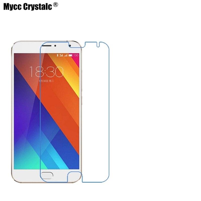 Explosion-Proof Nano Soft Glass For Meizu MX5 Pro MX PRO5 Screen Protector Protective Film