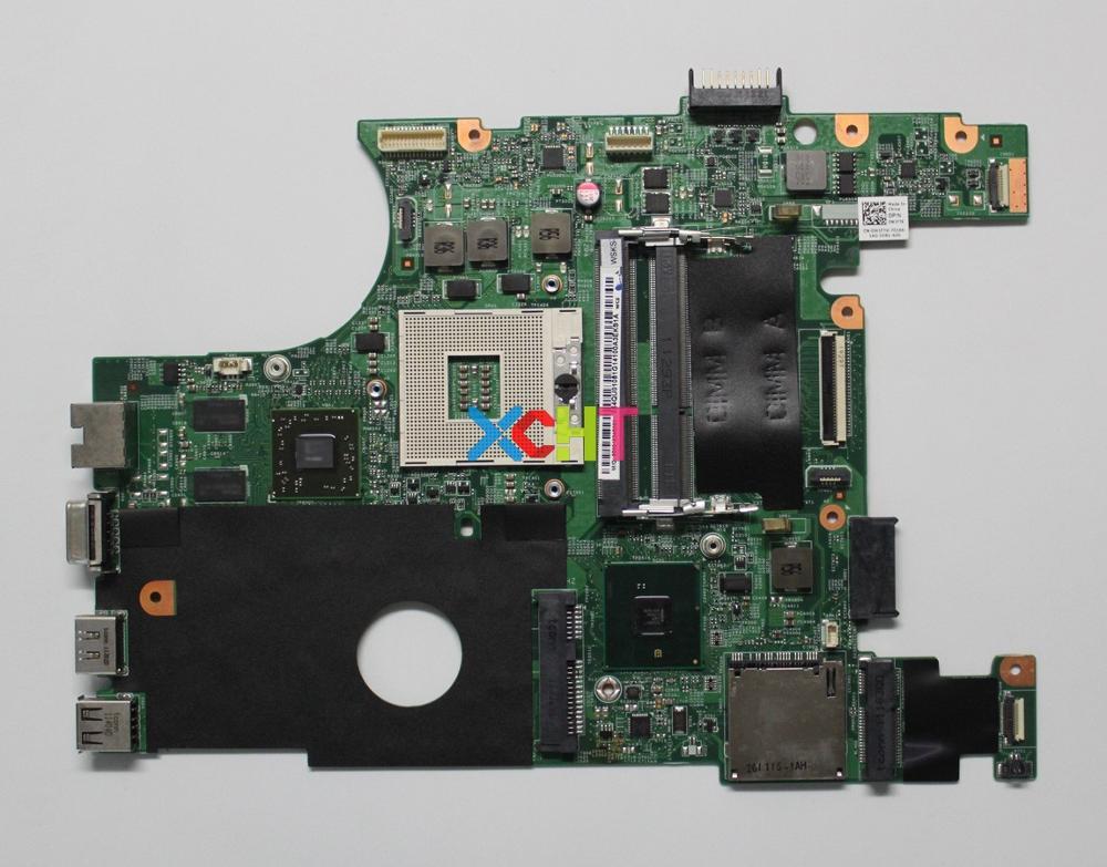 Для Dell Vostro 1440 V1440 W1FTK 0W1FTK CN 0W1FTK Материнская плата ноутбука тестирование-in Материнская плата для ноутбука from Компьютер и офис
