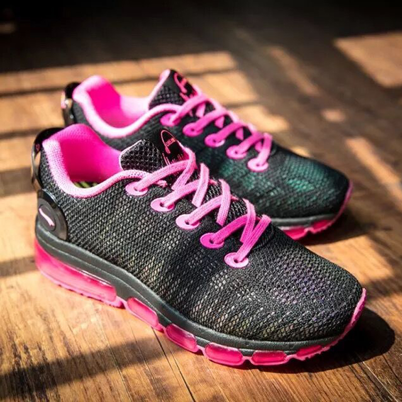 New Onemix air women running shoes sneakers lightweight colorful reflective mesh vamp for outdoor sports jogging