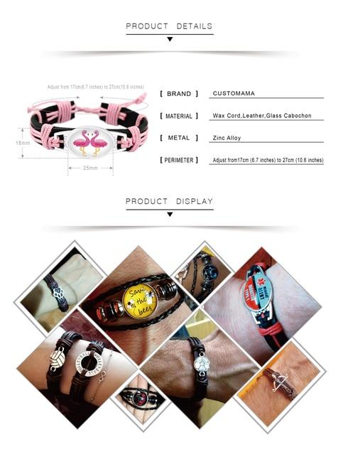 Dog Paw Bracelets 4