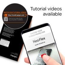 SPIGEN NeoFlex Screen Protector for Samsung Galaxy S9Plus