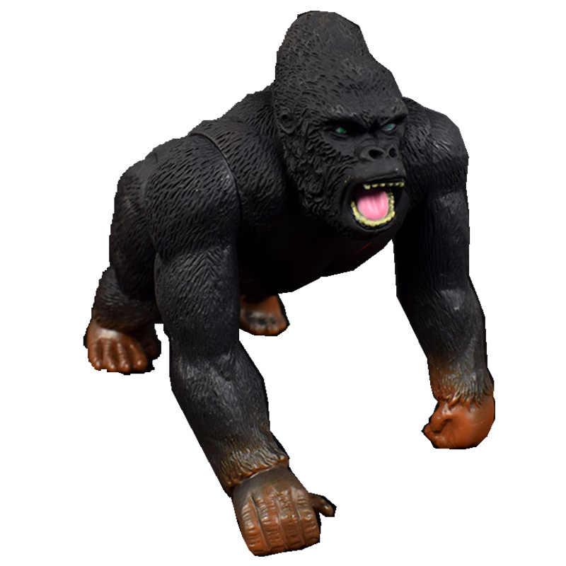 Giochi gratis di gorilla