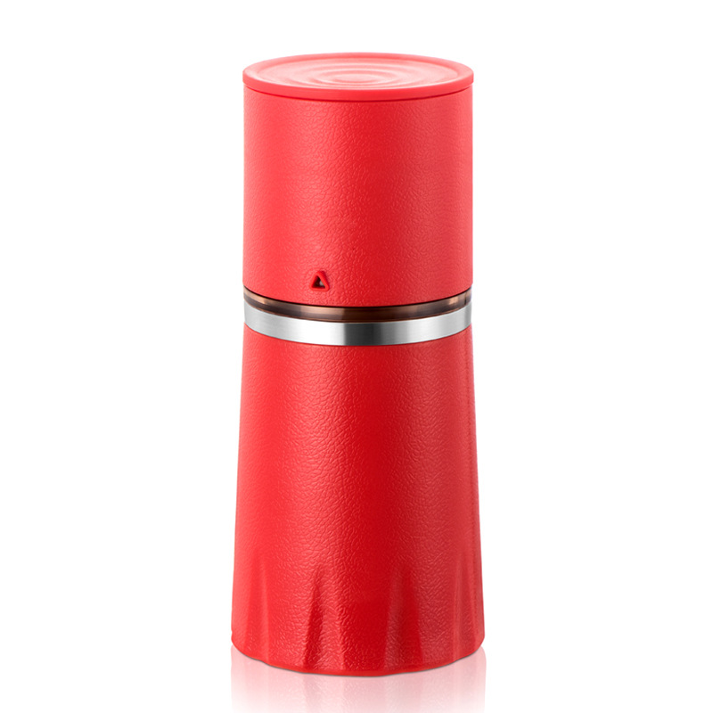 Manual Coffee Grinder Mill Machine  Stainless Steel Protable Multi-Function Coffee Maker Household Kitchen Hand Mini Grinders 2l spanish manual stainless steel churro maker machine