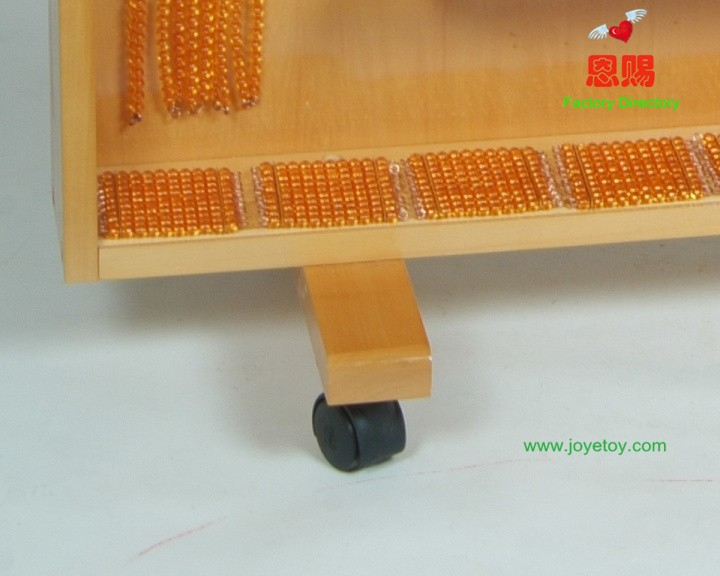 5039 gaint beads shelf