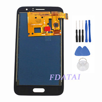Replacement LCD Display Touch Screen Digitizer For Samsung Galaxy J1 2016 J120F J120A J120H LCD