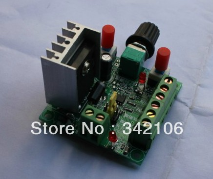 Free shipping simple stepper motor driver board for Stepper motor controller software freeware