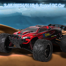 RC go anywhere truck vehicle FX 9116 2 4G 1 12 40KM H High speed RC