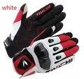 Envío libre RS-TAICHI RST 411 Verano malla guantes/hombres montando guantes guantes/motocicleta/Motocross guantes tamaño S-XL