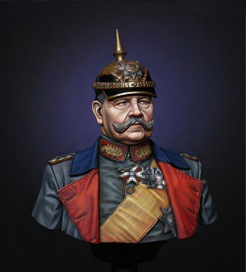 купить pre order-Resin toys LM-B015 Paul von Hindenburg Free shipping в интернет-магазине