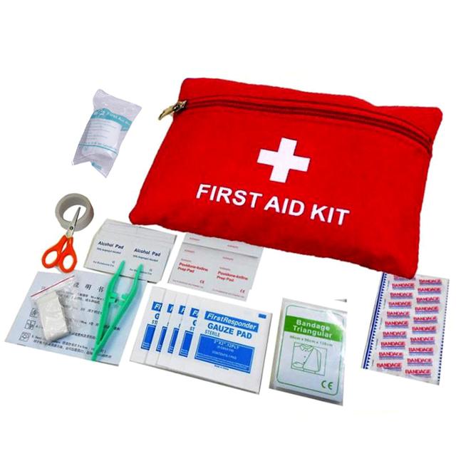 Portable Survival Emergency Bag