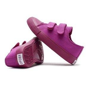 Image 5 - นักเรียนผ้าใบรองเท้าBreathableรองเท้าแฟชั่นรองเท้าผ้าใบลูกกวาดอนุบาลเด็กรองเท้าSapato Infantil
