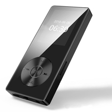 Mp4 music player student Walkman mp3 ultra-thin mini e-book card sports music recorder support lossless Bluetooth video playback все цены