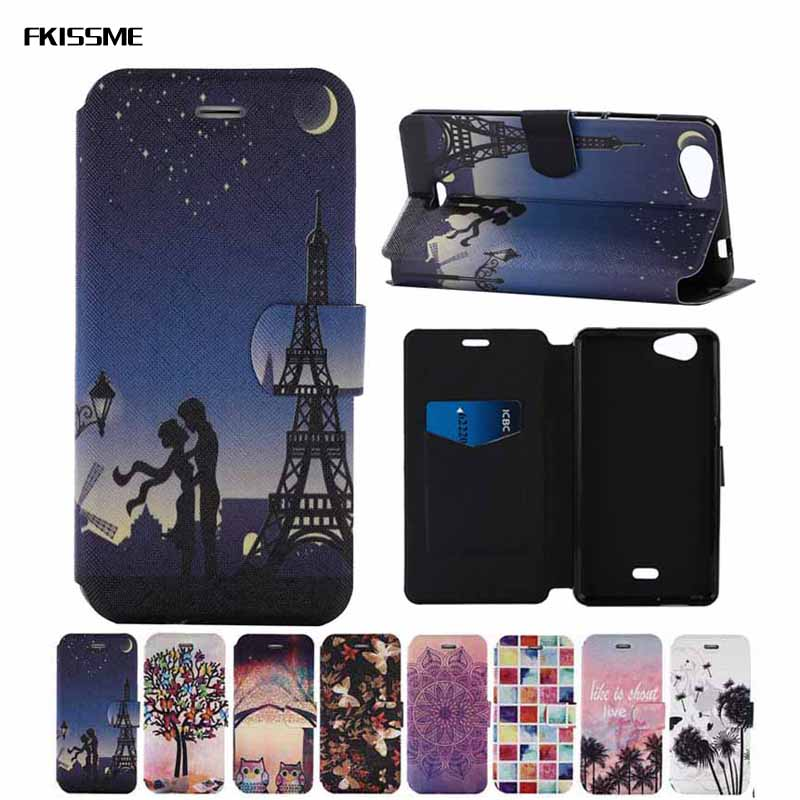 Consumer Electronics Lovely Fkissme Tower Owl Flower Mandala Paint Leather Flip Wallet Case For Huawei P8 Lite Soft Silicone Back Cover For Huawei P8 Lite