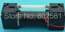 Mini pompe à air/vide dc 24 V/12 V-92kpa