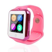 Hot Bluetooth Smart Watch C88 Sync Notifier Support SIM TF Card Multilanguage font b SmartWatch b