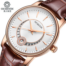 Brand OCHSTIN Women Watches Fashion Quartz-watch Women's Wristwatch Clock Relojes Mujer Dress Ladies Watch Business Montre Femme