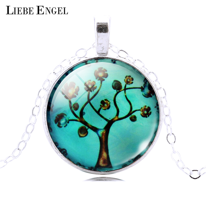 LIEBE ENGEL Life of Tree...