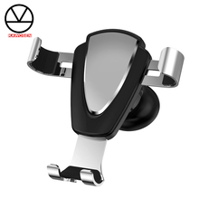 KAWOSEN Car Phone Holder No Magnetic Gravity Stand Mobile Su
