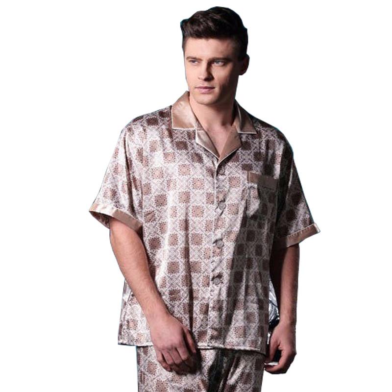 Popular Men's Pajama Suit-Buy Cheap Men's Pajama Suit lots ...