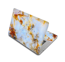 Marble Grain laptop skin stickers