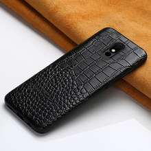 Genuine Leather mobile phone case for LG Stylo 5 luxury Marvel 360 Full Protective Back Cover For LG V40 K40 G8 ThinQ(China)