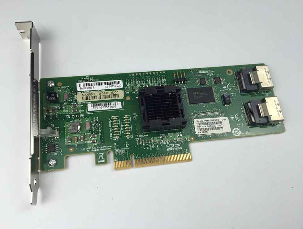 Adaptec SCSI Card 29320LP-R PCI-E Adaper Drivers (2019)