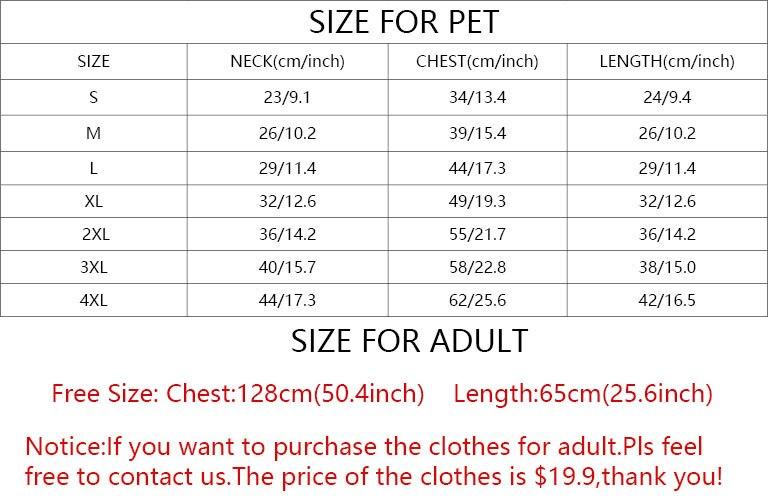 Carta patrón perro ropa para pequeños perros de peluche capa Hoodies ...