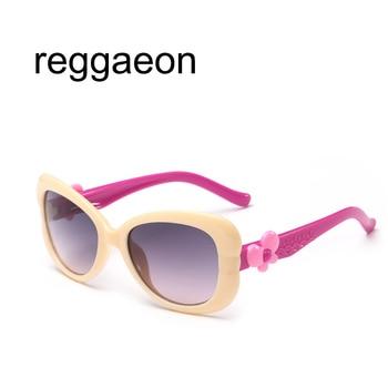 2018 Sunglasses Kids Casual Comfort Simp...