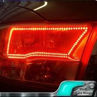 5 sets wholesale for 2009 2016 Dodge Ram 1500 2500 3500 4500 5500 Angel Eye LED Halo Ring RGB Multi Color Sport Headlight kits