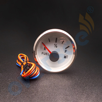 Inboard Outboard Universal Fuel Gauge Meter 810 00001 For Marine Boat Speed Boat Water Proof