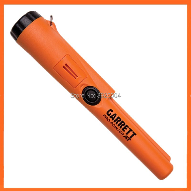 NEW Pinpointing Metal Detector Top-Pointer Style Static State Gold Metal Detector Propointer цена
