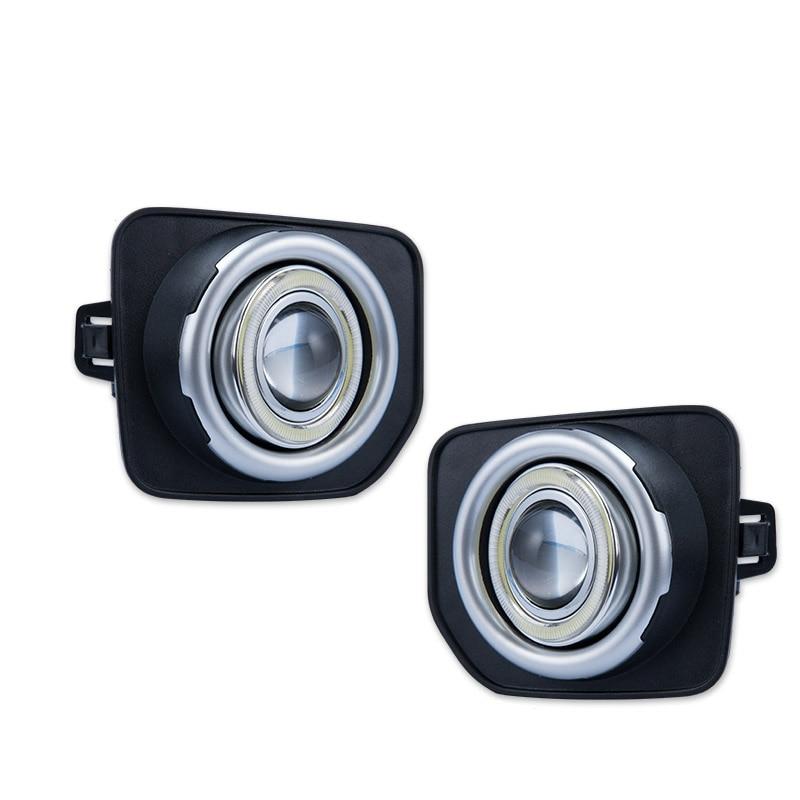 Ownsun Superb 55W βολβοί αλογόνου COB φώτα - Φώτα αυτοκινήτων - Φωτογραφία 2
