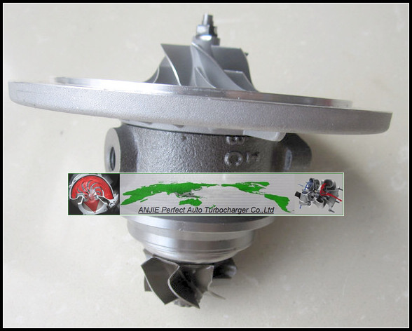 Turbo Cartridge Chra RHF4H VN3 14411-VK500 14411VK500 VA420058 VB420058  For Nissan Navara MD22 2.5L 02- X-Trail DI YD22ETI 2.2L