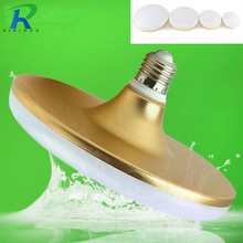 UFO E27 LED Bulb Light 40w 23w 13w 8w Aluminum LED Lamp