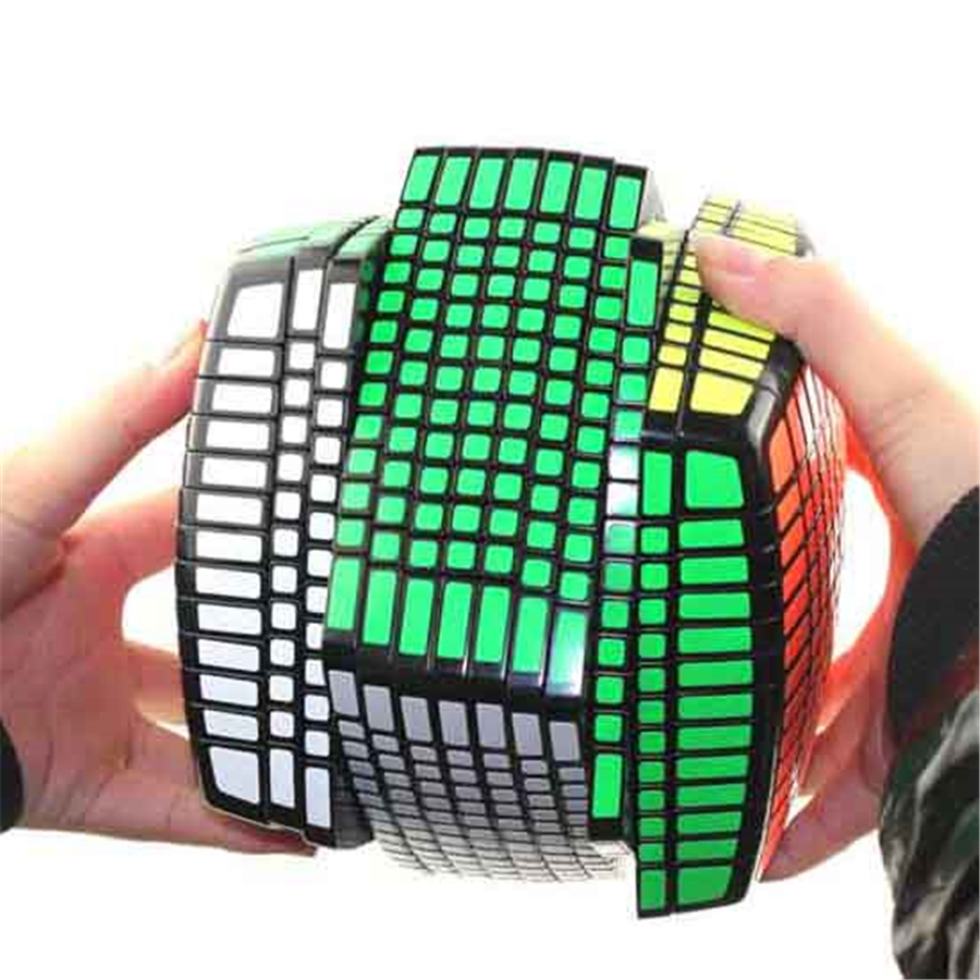 Cubo Magico Fidget Cube Spinner Hand Fidget Toys No Stickers Speed Neo Cube Anti Stress Fun Educational Birthday Gifts 60K246 qiyi megaminx magic cube stickerless speed professional 12 sides puzzle cubo magico educational toys for children megamind