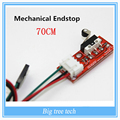 1pcs/lot High Quality Mechanical Endstop For Reprap ramps 1.4 3D printer With independent packing for 3D printer parts