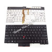 English New Keyboard FOR LENOVO FOR IBM For ThinkPad T430 T430i T430s X230 X230i X230t US