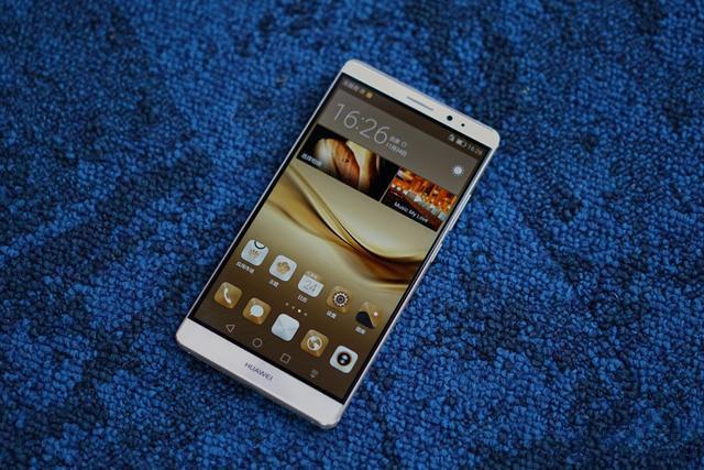 Original HuaWei Mate 8 4G LTE Mobile Phone Kirin 950 Octa Core Android 6.0 6.0″ FHD 1920X1080 4GB RAM 128GB ROM 16.0MP Touch ID