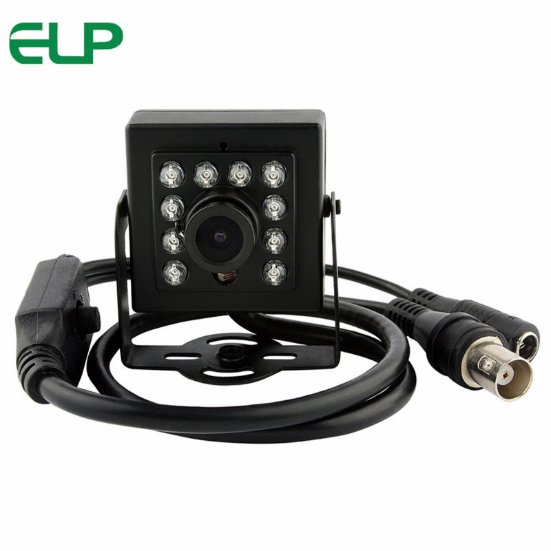 10 pcs IR LED night vision 1/3