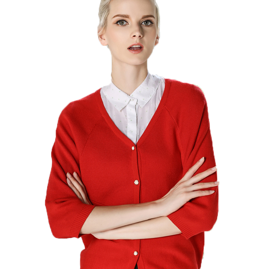 Online Get Cheap Womens Red Sweater -Aliexpress.com | Alibaba Group
