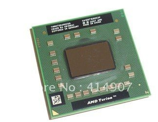 AMD Turion X2 Dual-core RM-70 2GHz Mobile Processor
