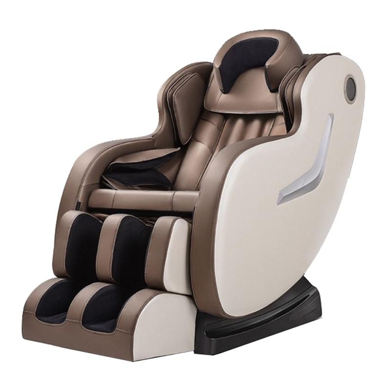 Health Care Hfr-9200 Luxury 3d Sl Track Zero Gravity Full Body Electric Massage Chair