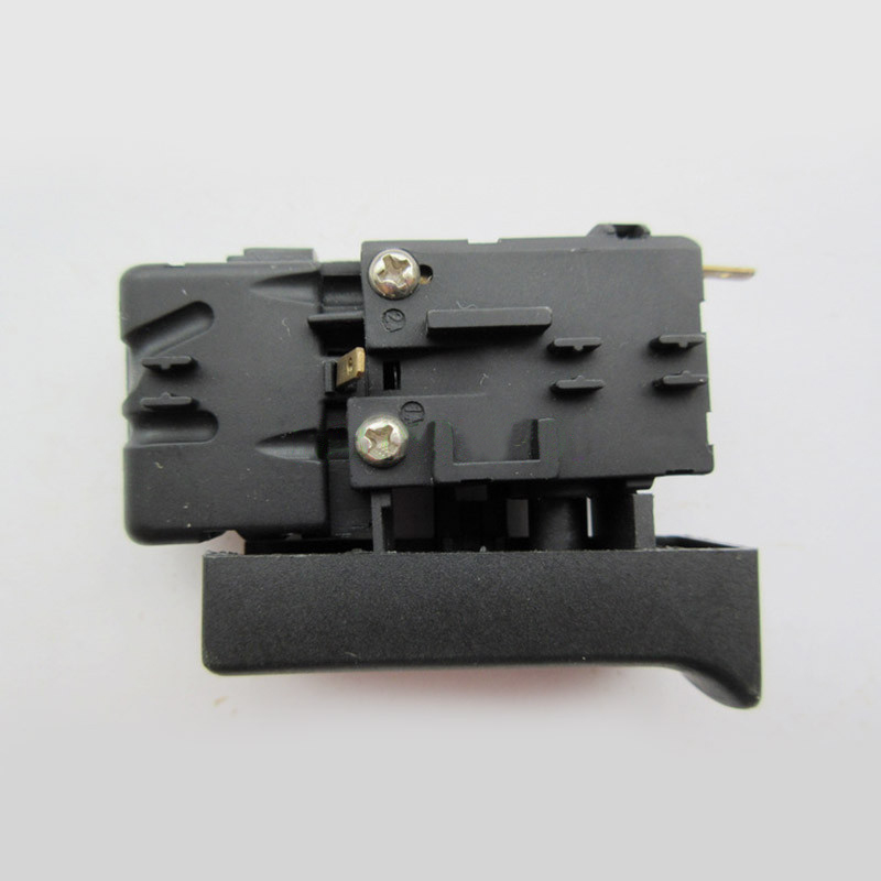 Free shipping! Boutique Electric hammer Drill Speed Control Switch for Bosch GBH3-28E GBH-4DFE, Electric hammer Tool Accessories