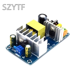 Image 2 - 100W 4A To 6A DC 24V Switching Power Supply Board Stable High Power AC DC Power Module Transformer