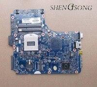 734085-601 734085-501 para HP Probook 450-g1 notebook para HP 450 440 G1 motherboard 734085-001 48.4yw04.011 48.4yw05.011 probado