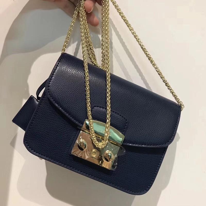 Sacs à bandoulière de luxe de marque célèbre la mode authentique en cuir sacs à bandoulière madame sacs à bandoulière femme