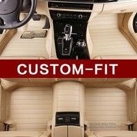Custom Make Car Floor Mats GS GS 200t 250 300 350 450H CT200H ES ES350 NX